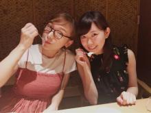 渡辺美優紀「私がアイドルを好きになったきっかけ」憧れの加護亜依と初対面を報告