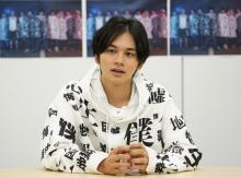 DISH//北村匠海、窪田正孝に嫉妬「歌がうまくて悔しい…」 ドラマ共演も熱望