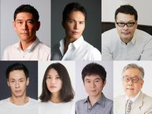 市原隼人、田中哲司、杉本哲太ほか『沈黙法廷』追加キャスト発表