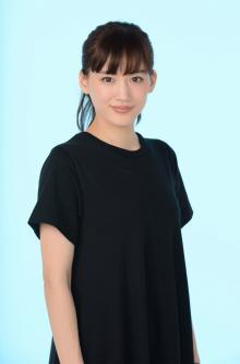 綾瀬はるか、日テレ「水10」枠で超強いセレブ主婦を熱演!