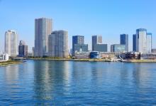 7月の首都圏新築マンション、都心で7000万円超 超高層物件が人気