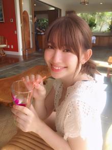 小嶋陽菜、久松郁実、足立梨花のデートなうが可愛すぎ!ハワイでドキッとする一面披露