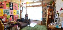 こだわり部屋FILE 【インテリア事例】和室を昭和レトロで彩るほっこりROOM