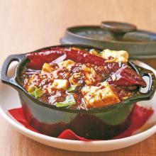 【中華バル】体に優しい中華を!こだわりの四川料理「自然派中華 cuisine-クイジン-」