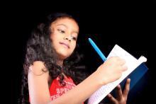 何でも後回しにするうちの子が、自分から夏休みの宿題を終わらせました!(涙)