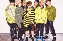 iKONに聞いてみた「一番BLING BLINGなメンバーは?」「最近ハマっている日本の芸能人は?」<Q&A>