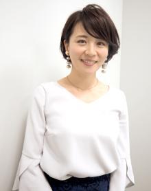テレ東・大橋未歩アナ、年内退社を発表 担当の夕方ニュースは来月降板