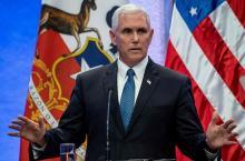北朝鮮との関係断絶を=中南米諸国に呼び掛け-米副大統領
