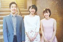 卓球のエース水谷隼&石川佳純がガッキーと共演の映画出演にド緊張!