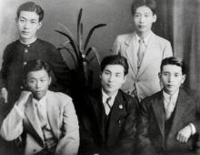 日本語で台湾文学探究=植民地時代の詩人映画化-19日から日本公開