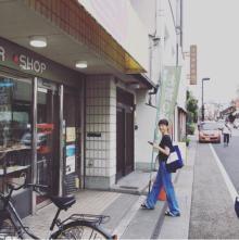 安田美沙子 こだわりの京都・宇治観光スポット紹介「大好きな場所」
