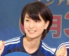 テレ朝・上山千穂アナ、弁護士の男性と6月に結婚