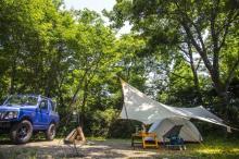 この夏、ソロキャンプを始めたい人へ【入門編】