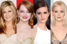 最も高収入の女優2017発表 第1位は…<TOP10一覧>