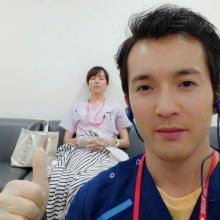 比嘉愛未、恋人役・浅利陽介に隠し撮りされた爆睡ショットを披露!
