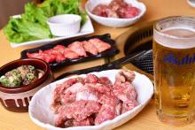 焼肉の日はカルビ500円つかみ取りへ! 焼肉屋「伊藤課長」の限定キャンペーンが超太っ腹だった