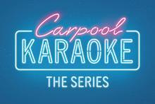 海外で話題の「Carpool Karaoke」って知ってる? Apple Musicでオリジナルシリーズが配信スタート