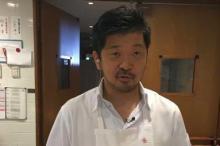 ぐるナイ「ゴチになります!」に登場したKEISUKE MATSUSHIMA、8月18日から南仏料理特別メニューをサービス開始