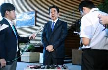 ミサイル発射阻止へ連携=日米首脳