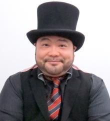 髭男爵・山田ルイ53世が一発屋芸人を取材する訳 独特の文体に高評価の声続々