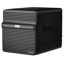 Synology、NASの新製品「DiskStation DS418j」を発表