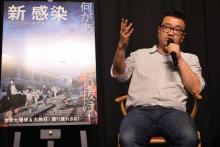 ゾンビ映画というワードはNGだった 韓国監督が明かす裏事情