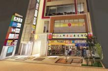 朝飲み文化、上野に24時間飲める食のランドマークがオープン!