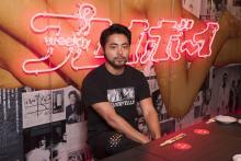 山田孝之にNGなしのド直球インタビュー!「結局、誰かに構ってほしいだけかも(笑)」
