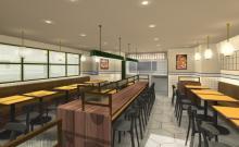 牛丼の松屋が中華に挑む!新業態「松軒中華食堂」オープン