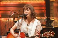 大原櫻子、映画「LA LA LAND」名曲初披露「本番まで、完璧に歌えず、リハーサルもたどたどしく」