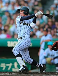 東海大菅生が8強=高校野球