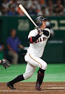 宇佐見のサヨナラ2ラン=プロ野球
