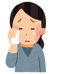 「私はメンタルが弱い人間です、すぐ泣きます。どうしたら強くなれます?」←という悩みに対し「我慢せずにトイレに行って泣けばいいと思います」
