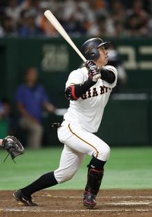 宇佐見、サヨナラ2ラン=プロ野球・巨人-DeNA