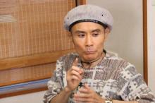 片岡鶴太郎、3月に離婚していた