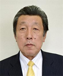 長島元復興副大臣が死去