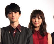 吉沢亮、ダークヒーローぶりを内田理央が絶賛「ゲスかっこいい」
