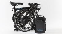 Bromptonの電動アシスト自転車「BROMPTON ELECTRIC」…英国で予約を受け付け中