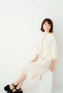 石田ゆり子が演じるのに「別の体力が必要だった」役って?