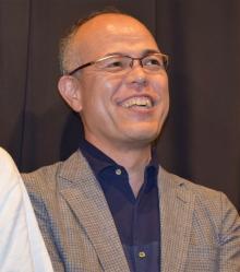 名脇役・田中要次、54歳で映画初主演 センターで戸惑い「何をしゃべったら…」