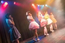 神宿、初の静岡全曲ライブ敢行!「皆さんの前でライブができるのがうれしい」