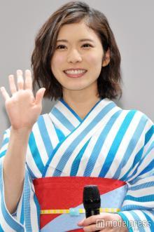 錦戸亮、嫁松岡茉優らが関ジャニ∞ライブ参戦で大照れ