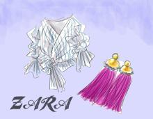 【プチプラ比較!】アラサー女はどのファストファッションで何を買うべき? デキるOLマナー&コーデ術 43