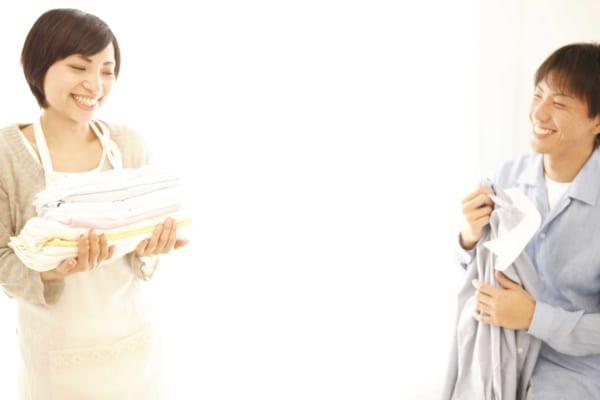 「もっと家事をやって!」 妻の不満に夫の答えは?
