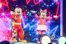 新衣装ミッキーやソフィアと一緒に踊ろう! 「ディズニージュニア・ダンス・パーティー」