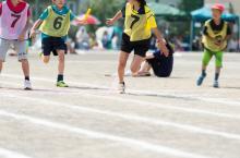 運動会で大活躍は間違いなし!? メダリストから学ぶ「速く走る」ポイント3つ(前編)