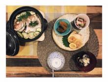 有村藍里、妹・有村架純の手料理に幸せを感じる