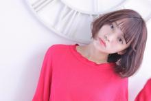 モテ髪NO.1♡おちゃめでかわいいボブアレンジ集
