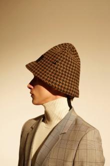 老舗帽子ブランド「ミュールバウアー」デザイナーにカスタムオーダーできる展示会