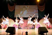 AKB48 team8がエイトの日に名古屋のファンを圧倒
